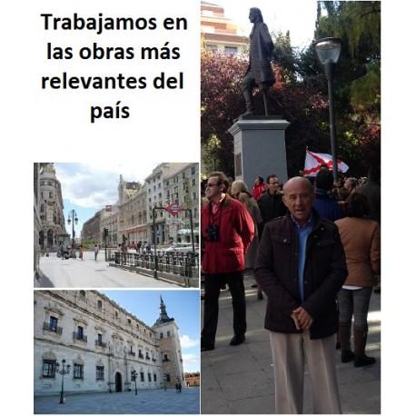 MARMOLES Y GRANITOS MUÑOZ